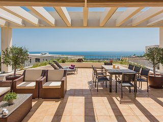 Luxury Penthouse with Fantastic Sea Views Marbella