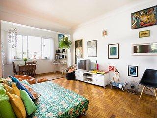 Apartamento do Artista.