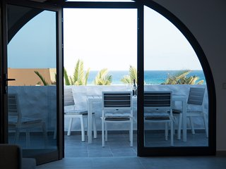 Villa Sotavento Beach Side Apartment UNO, Playa de Jandia