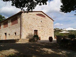 Castellina In Chianti - 3956001
