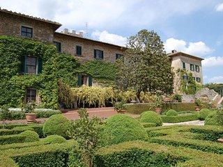 Badia Coltibuono - 3977001, Gaiole in Chianti
