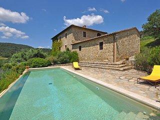 Castelnuovo Dell'abate - 4036001, Montalcino
