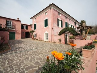 Corsanico-bargecchia - 4056004, Stiava