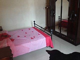 affitto camere appartamento