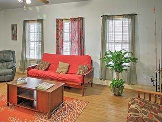 You'll love the classical furnishings inside.