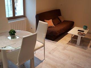 Appartement 34m² meublé de tourisme 3*, La Roche-Posay