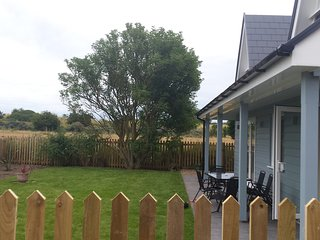Beautiful, modern, spacious getaway on the coast - Garden Lodge, Theddlethorpe, Mablethorpe