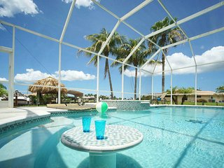 Villa Sunset Relaxation - Unwind in Paradise, Cape Coral