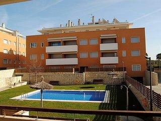 Nuevo apartamento para familia, Sant Feliu de Guixols