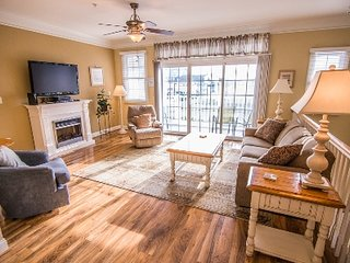 Isabella 3 - Ocean City Townhouse