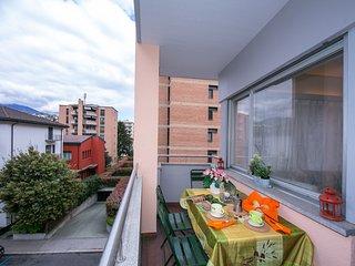 Kiki House, Lugano