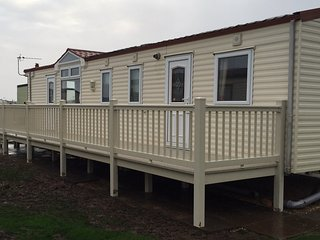 Gold Plus (11)Standard 8 BERTH 3 BEDROOM, Ingoldmells