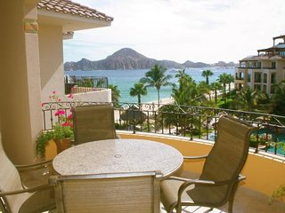 Villa La Estancia - Ocean View Two Bedrooms - 4th Floor, Cabo San Lucas