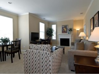 Furnished 2-Bedroom Apartment at Carlsbad Cir & Yosemite Ave Naperville