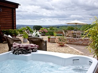 The Dairy, Sherway Farm Holiday Cottages located in Near Exeter, Devon, Cullompton