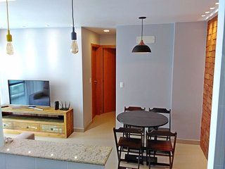 Brand new 2 bedrooms apartment in front of the Olympic Park, Lumiar