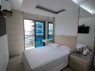 Beautiful 2 bedrooms apt in front of the Olympic Park, Lumiar