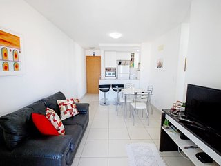 Nice 2 bedrooms apt at 5 min walking distance from the Olympic Park, Lumiar