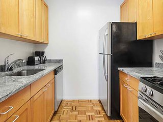 Furnished 1-Bedroom Apartment at 9th Ave & W 50th St New York, Weehawken