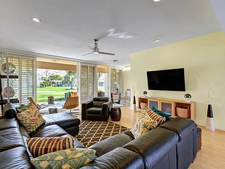 Seven Lakes Modern Dream, Palm Springs