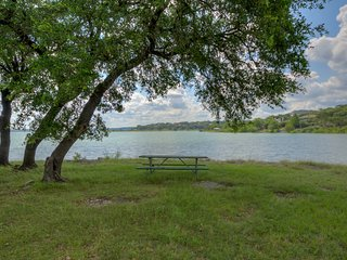 Canyon Lake Waterfront Paradise W/O Guesthouse ~ RA77739, Lago Canyon