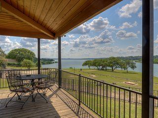 Canyon Lake Waterfront Paradise W/Guesthouse