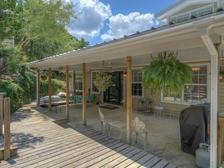 Hill Country Hideaway At Canyon Lake ~ RA77731