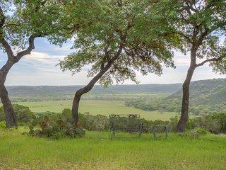 Casa Buena Vista 16 Acre Hilltop Estate At Canyon Lake ~ RA77732