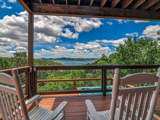 Serenity Cove At Canyon Lake ~ RA77728