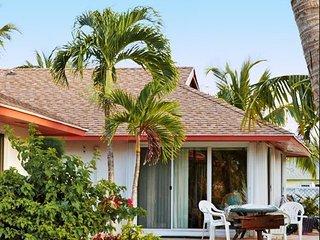 SUNCREST TREASURE VILLAS, Treasure Cay