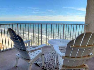 1318 Tidewater Beach Resort