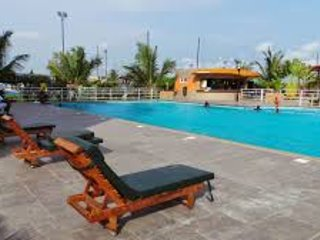 3 Ensuite Bed Fully Serviced with Pool - Accra