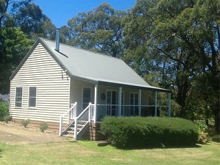 Stringybark Cottage B&B