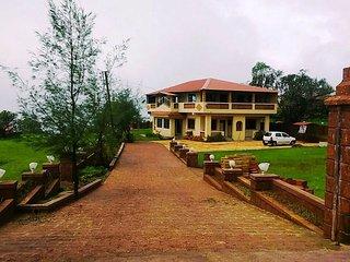 Rutubandha Bungalow Mahabaleshwar