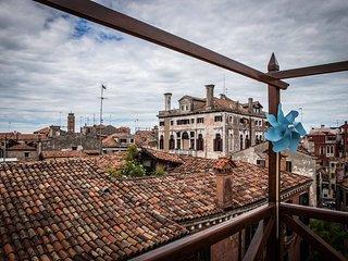 Ca' Venusta, Veneza