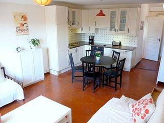 Appartement lumineux au cœur du Vieil Antibes