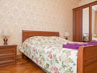 Splendid Apartment Well Located, Moscow