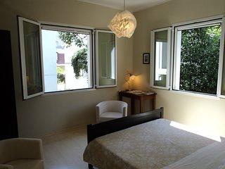 Zuclein camera beige con bagno privato Rimini