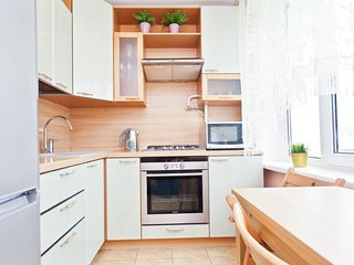 Apartment Near of the Monastery, Moskau