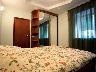Delightful Apartment Well Located, Moscow