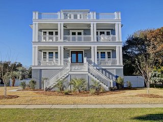 2301 Palm Boulevard 2301PALM, Isle of Palms