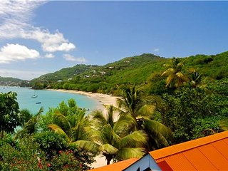 Bob's Place Beach House - Bequia, Lower Bay