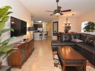 Big, Beautiful Second Floor 3 bedroom Oakwater Home