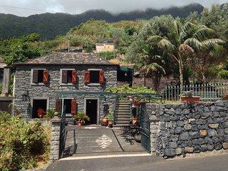 Quintinha Típica Madeirense, São Vicente