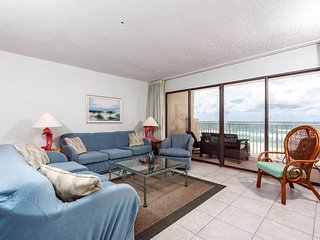 Gulfside Condominium 502, Fort Walton Beach