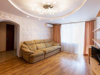 1 комнатные апартаменты Карельцева 101