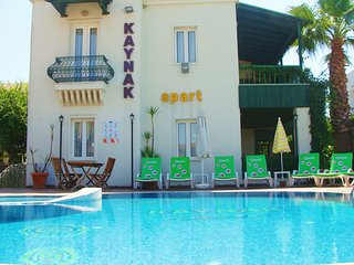 KAYNAK BITEZ BEACH APARTMENTS WITH POOL