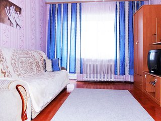 Art-apartment, Krasnodar