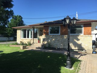 Beautiful Executive home with a full gym,, Winnipeg