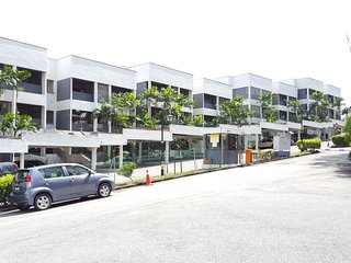 The Garden Apartment at Bangsar Heights